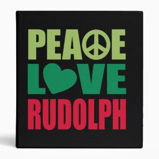 """Amor Rudolph de la paz Carpeta 1"""""""