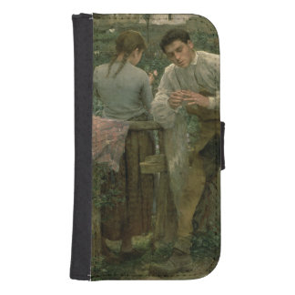 Amor rural, 1882 billetera para galaxy s4
