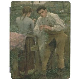 Amor rural, 1882 cover de iPad