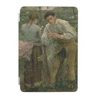 Amor rural, 1882 cubierta de iPad mini