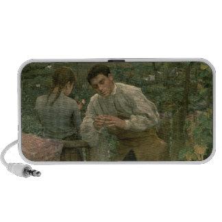 Amor rural, 1882 PC altavoces