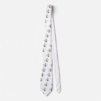 Amor Shisha Corbatas Personalizadas