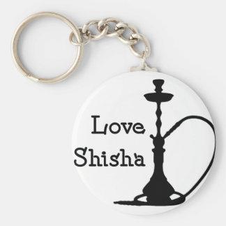 Amor Shisha Llavero Redondo Tipo Pin