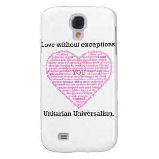 Amor sin excepciones carcasa para galaxy s4