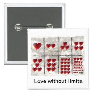 Amor sin límites pins