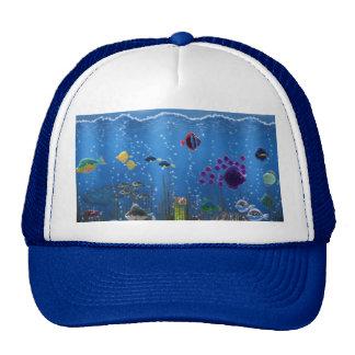 Amor subacuático - gorra