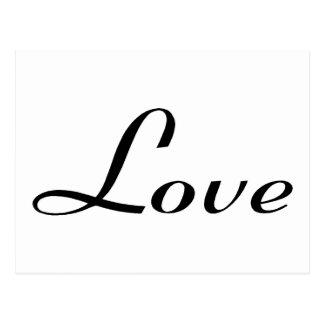 Amor Tarjetas Postales