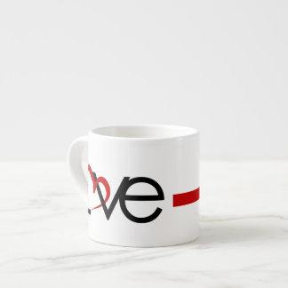 Amor Taza Espresso