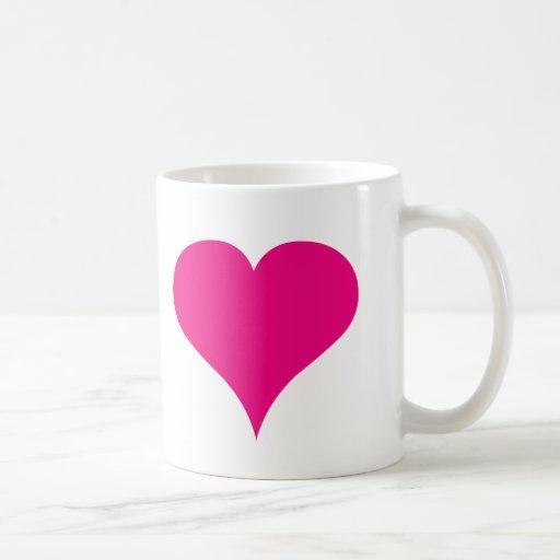 Amor Tazas De Café