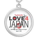 Amor Tenderhearted 4 Japón Collar
