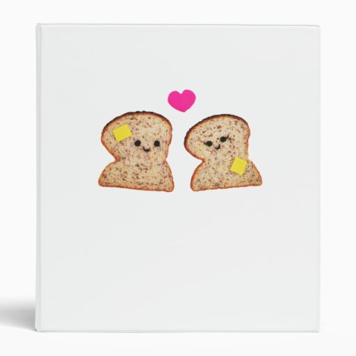 "Amor Toasty Carpeta 1"""