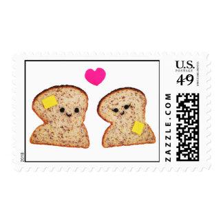 Amor Toasty Franqueo