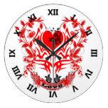Amor tribal relojes