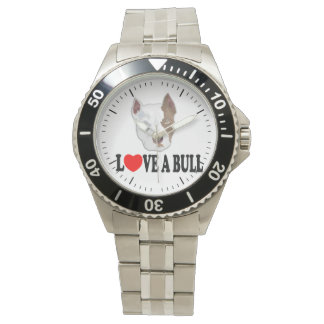 Amor-UNO-Bull Reloj