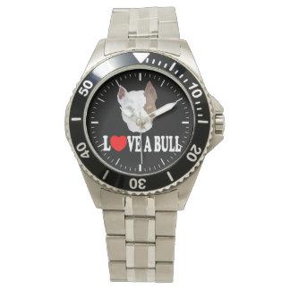 Amor-UNo - Bull Relojes