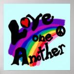 Amor uno otras camisetas y regalos posters
