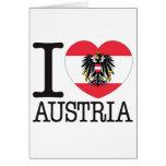 Amor v2 de Austria Tarjetas