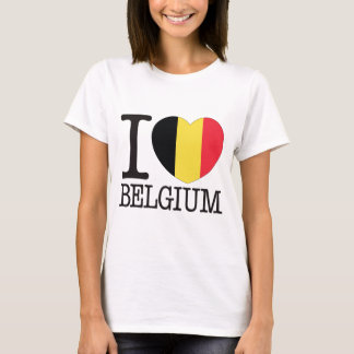 Amor v2 de Bélgica Playera