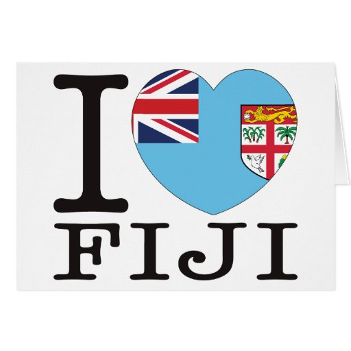 Amor v2 de Fiji Felicitacion
