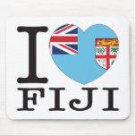 Amor v2 de Fiji Tapete De Raton