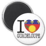 Amor v2 de Guadalupe Imán De Frigorífico