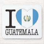 Amor v2 de Guatemala Tapete De Raton