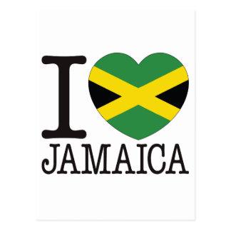Amor v2 de Jamaica Postal