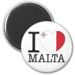 Amor v2 de Malta Imanes