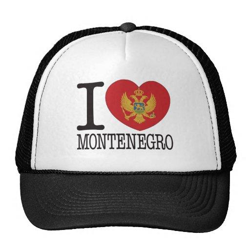 Amor v2 de Montenegro Gorro