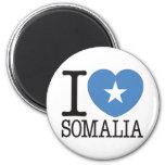 Amor v2 de Somalia Imán Para Frigorifico