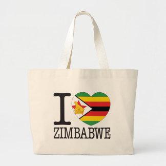 Amor v2 de Zimbabwe Bolsa