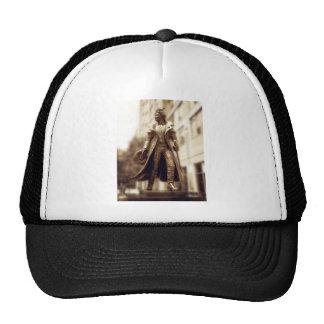 Amor, valor, libertad gorras de camionero