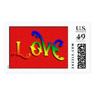 Amor vibrante envio