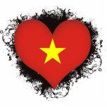 Amor Vietnam del vintage I Esculturas Fotograficas
