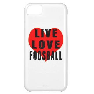 Amor vivo Foosball