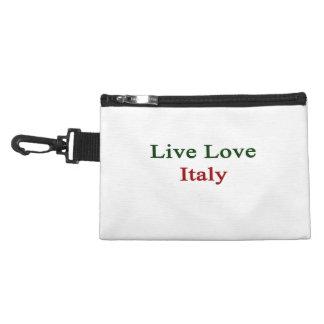 Amor vivo Italia