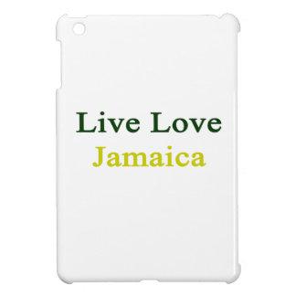 Amor vivo Jamaica