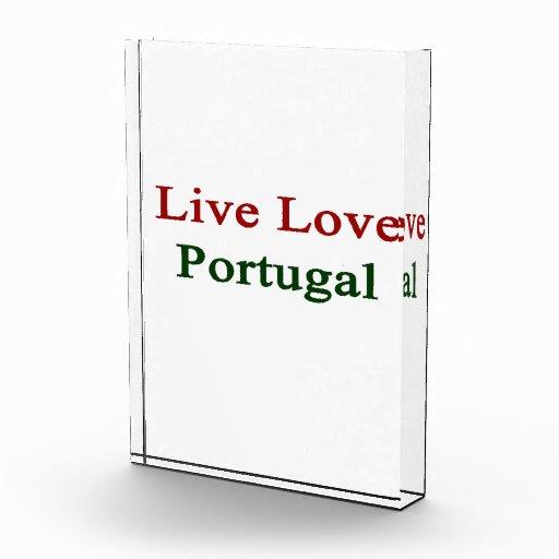 Amor vivo Portugal