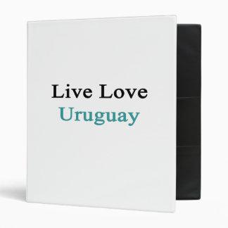 Amor vivo Uruguay