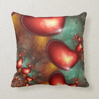 Amor Volat Undique Pillows