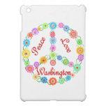 Amor Washington de la paz