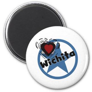 Amor Wichita Iman