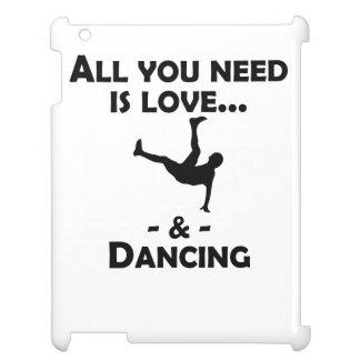 Amor y baile