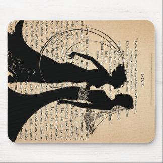 Amor y boda Longfellow que se casa lesbiano del Mousepads