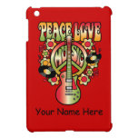 Amor y música de la paz