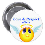 Amor y Respect_ Pin