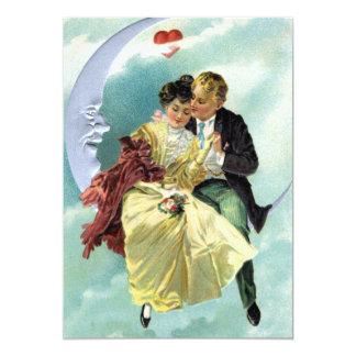 Amor y romance del Victorian del el día de San Comunicados Personales