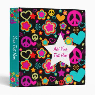 """Amor y todo de la paz femeninos carpeta 1"""""""