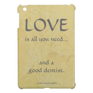 Amor y un buen dentista 2,0
