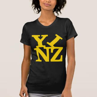 Amor Yinz Camisas